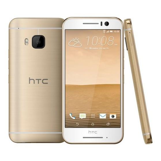 HTC One S9 16Gb Gold