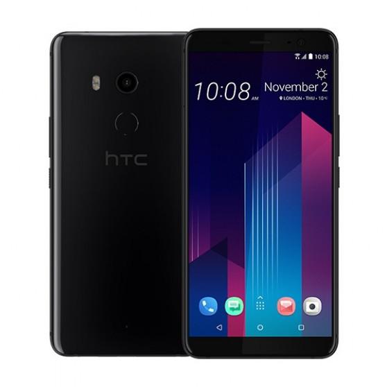 HTC U11Plus128GB Ceramic Black