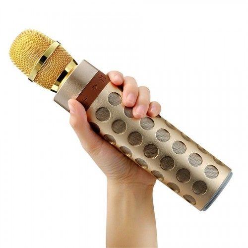 Портативная Колонка-Микрофон K Song Artifact