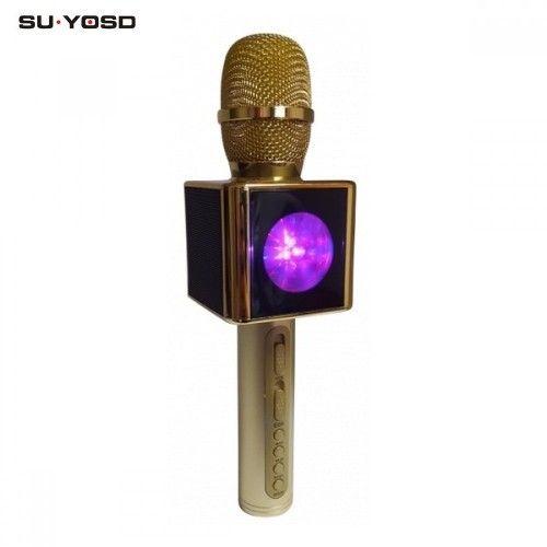 Портативная Колонка-Микрофон Magic Karaoke SU·YOSD YS-13