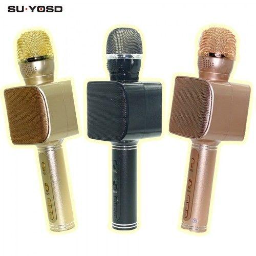 Портативная Колонка-Микрофон Magic Karaoke SU·YOSD YS-68