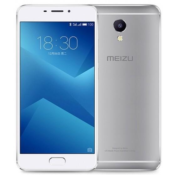 Meizu M5 Note 16Gb White