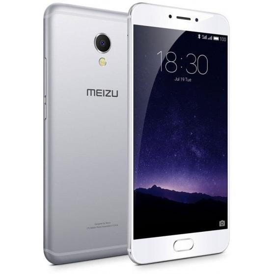 Meizu MX6 32Gb Silver