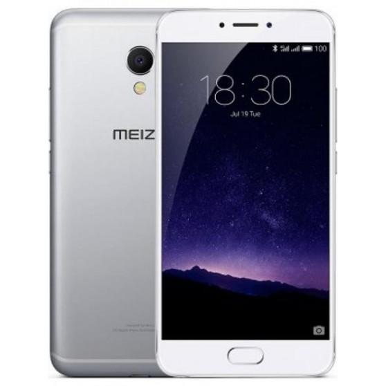 Meizu MX6 4Gb 32Gb Silver