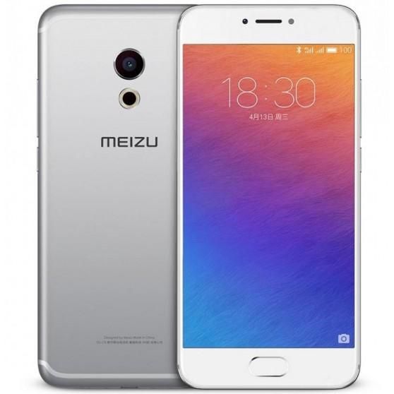 Meizu Pro 6 Plus 128Gb White