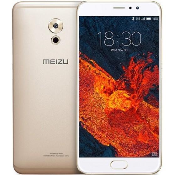 Meizu Pro 6 Plus 64Gb Gold