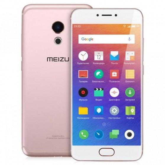 Meizu Pro 6s 64Gb Pink