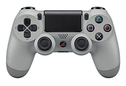 Controller Wireless DualShock 4 20th Anniversary Edition