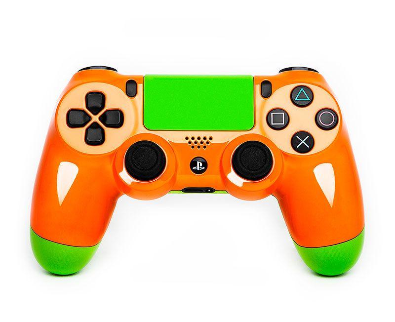 Геймпад DualShock 4 МАКС БАННИ (PS4)