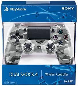 Геймпад Wireless DualShock 4 Camouflage (CUH-ZCT1E)