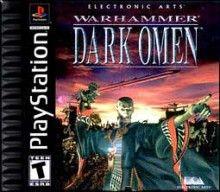 Warhammer: Dark Omen (rus) (Paradox) (PS1)