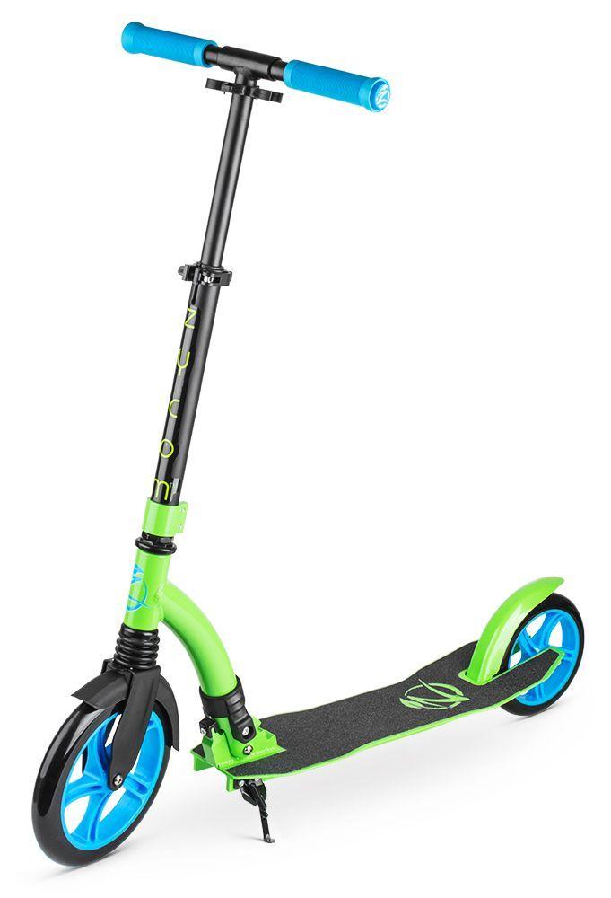 Zycom Easy Ride 230 Зеленый/Голубой