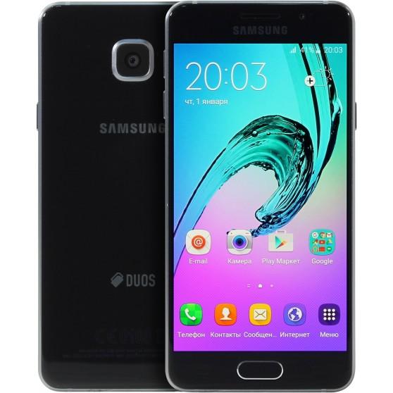 Samsung Galaxy A3 SM-A310F Black