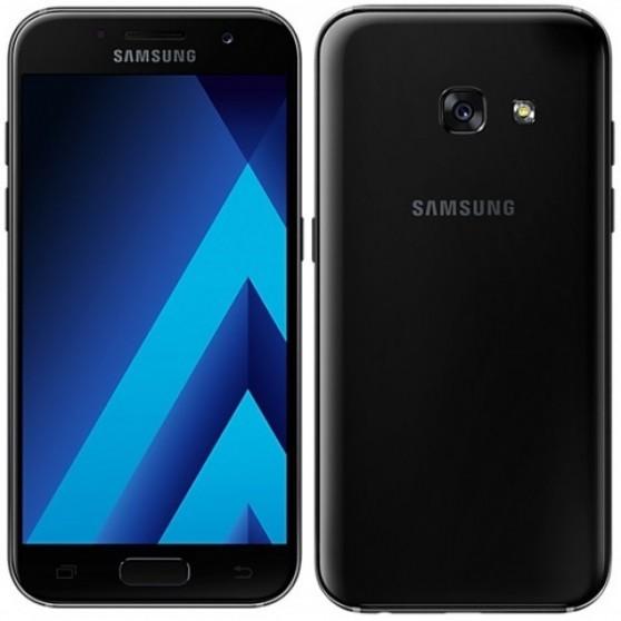 Samsung Galaxy A3 SM-A320F Black