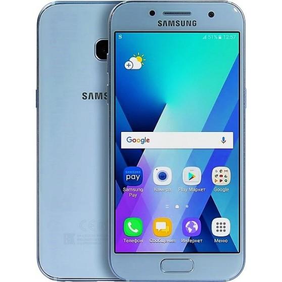 Samsung Galaxy A3 SM-A320F Blue