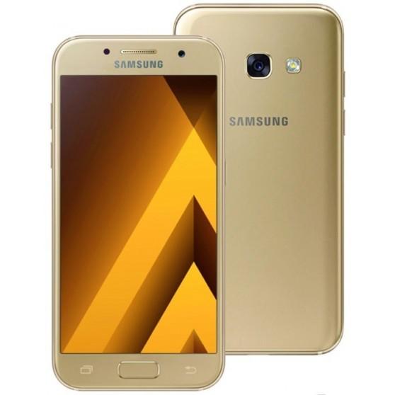 Samsung Galaxy A3 SM-A320F Gold