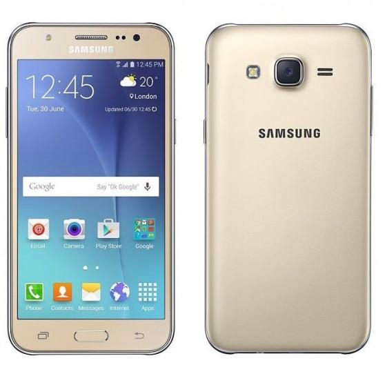 Samsung Galaxy J5 SM-J510F Gold