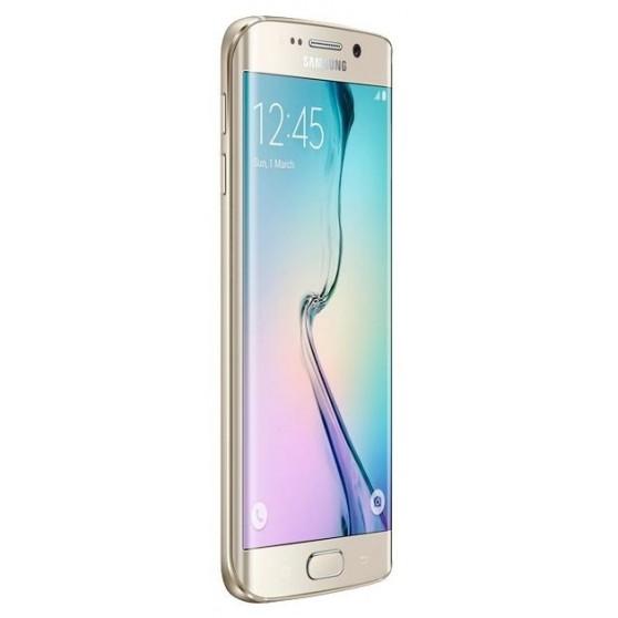 Samsung Galaxy S6 Edge SM-G925F 32Gb Gold