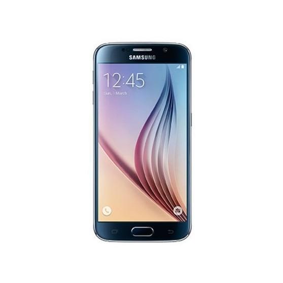 Samsung Galaxy S6 SM-G920F 32GB Black