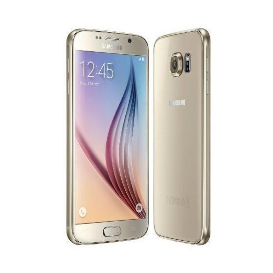 Samsung Galaxy S6 SM-G920F 32GB Gold