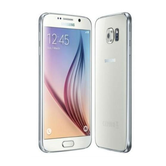Samsung Galaxy S6 SM-G920F 32GB White