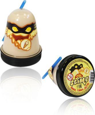Слайм Slime Ninja с ароматом мороженого