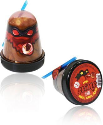 Слайм Slime Ninja с ароматом шоколада