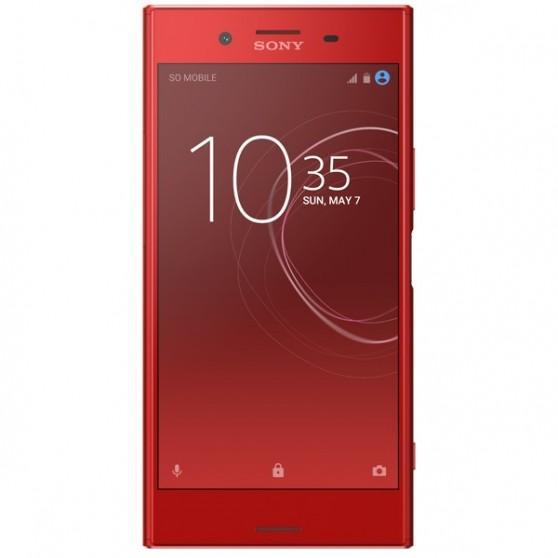 Sony Xperia XZ Premium 64GB Rosso