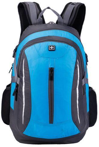 Рюкзак SWISSWIN SW9209 Голубой