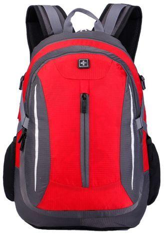 Рюкзак SWISSWIN SW9209 Красный