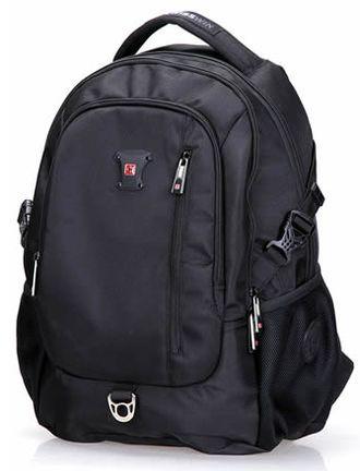 Рюкзак SWISSWIN SW9215 Черный