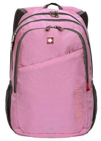 Рюкзак SWISSWIN SWC0008 Розовый