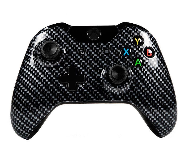 Беспроводной геймпад для Xbox One CARBON (XboxOne)
