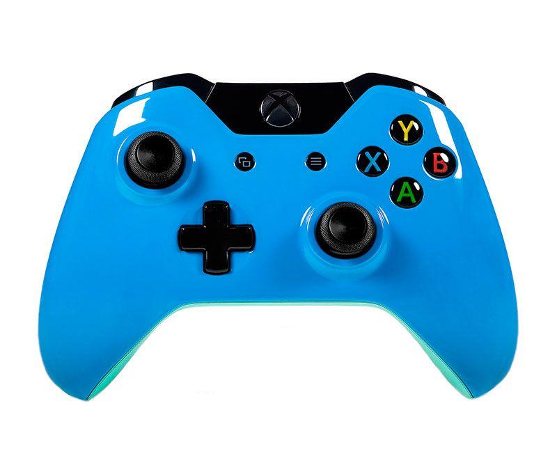 Беспроводной геймпад для Xbox One FROZEN MAGIC (XboxOne)