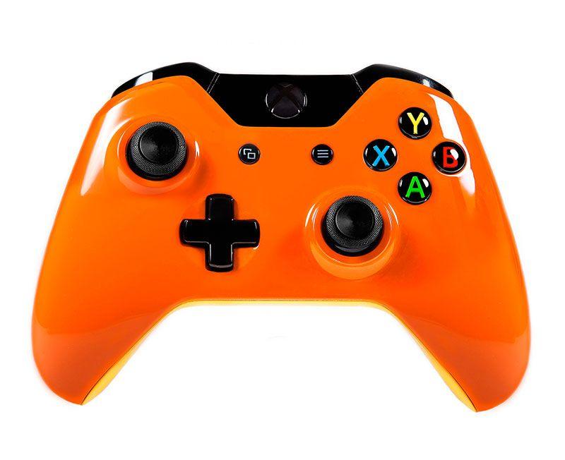 Беспроводной геймпад для Xbox One МАКС БАННИ  (XboxOne)