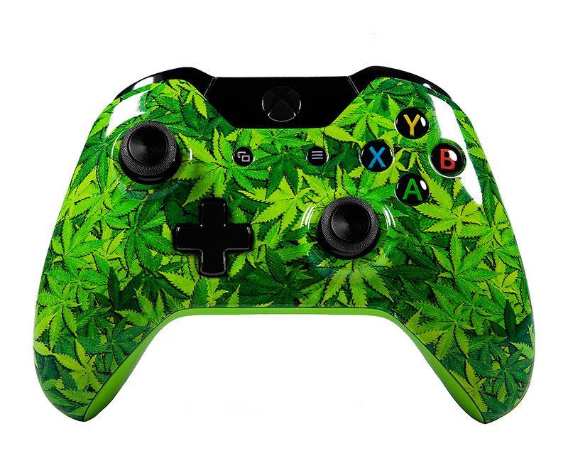Беспроводной геймпад для Xbox One NIRVANA (XboxOne)