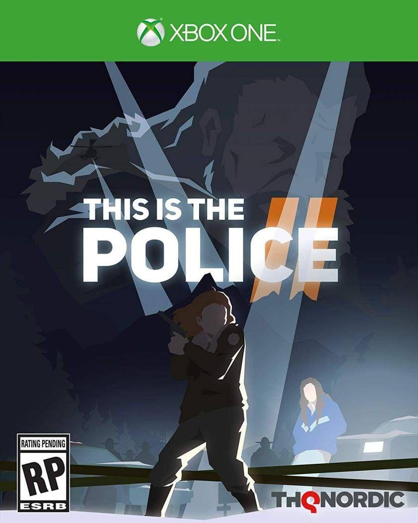 This is Police 2. Стандартное издание (Xbox One)