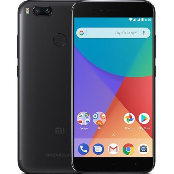Xiaomi Mi A1 32Gb Black