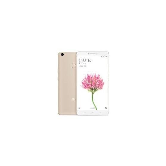 Xiaomi Mi Max 2 128Gb Gold