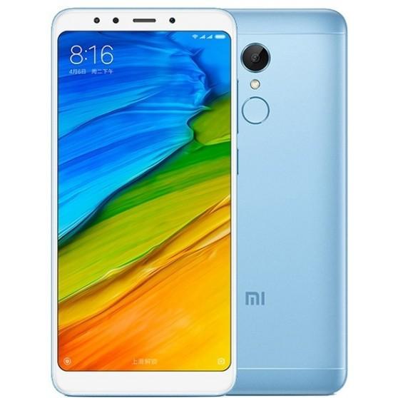 Xiaomi Redmi 5 Plus 64GB Light Blue