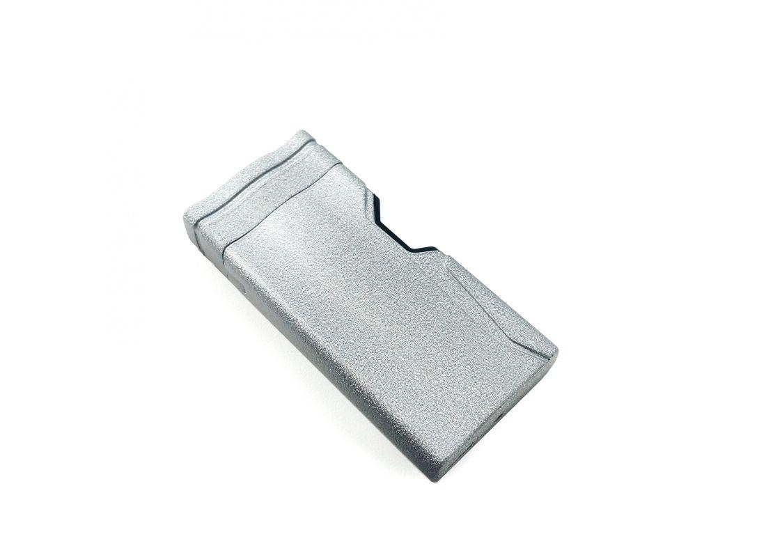 Электроимпульсная зажигалка USB Lighter Metalic II