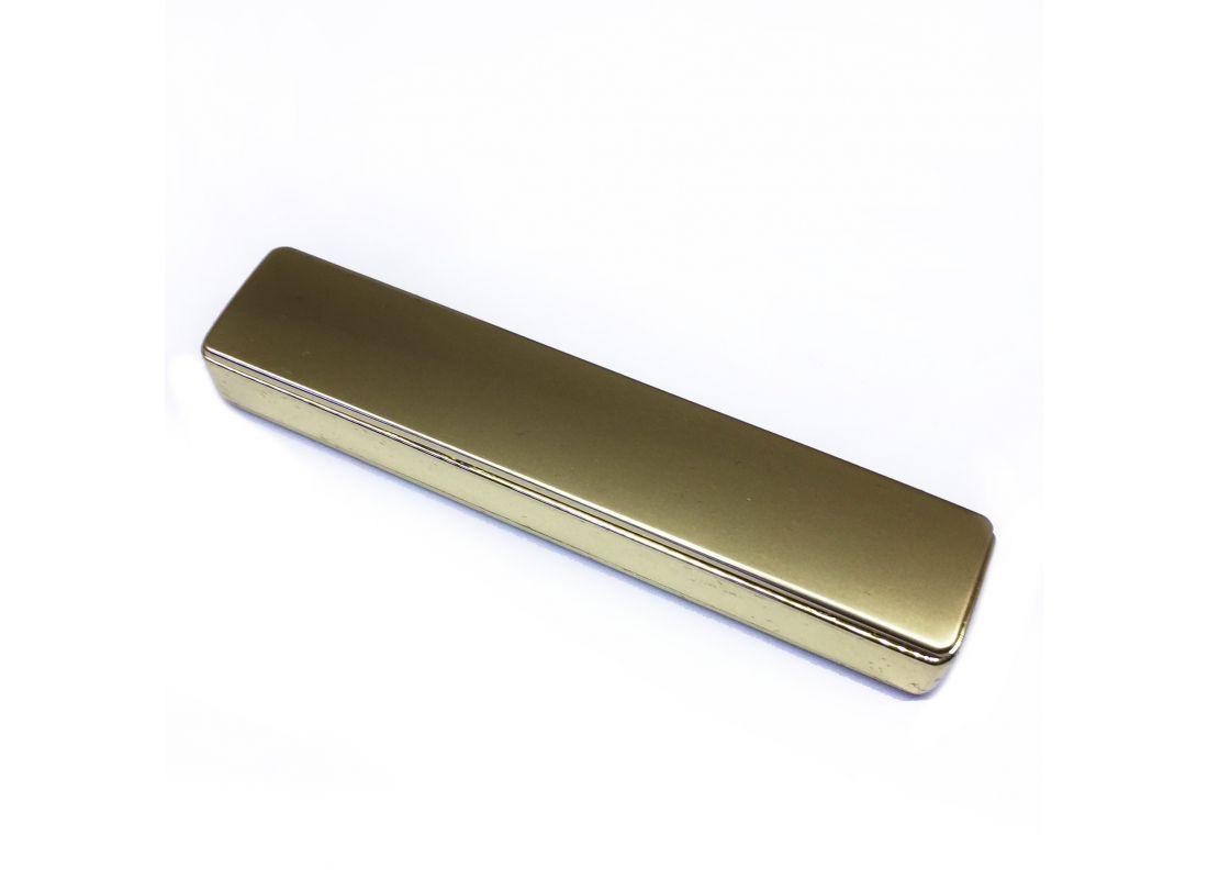 Спиральная зажигалка USB HONEST Gold