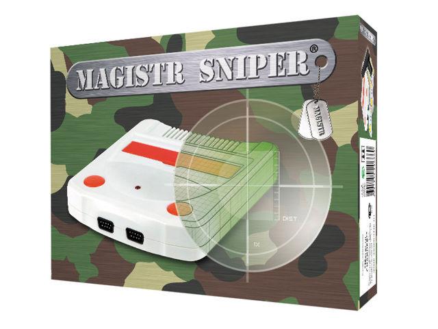DENDY Магистр Sniper