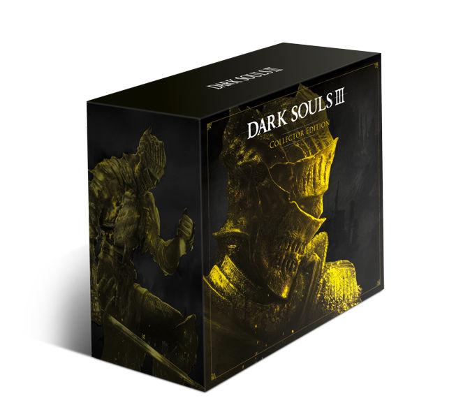Dark Souls III Collectors Edition Prima Official Game Guide 2266747