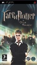 Гарри Поттер и Орден Феникса  (русская документация) PSP