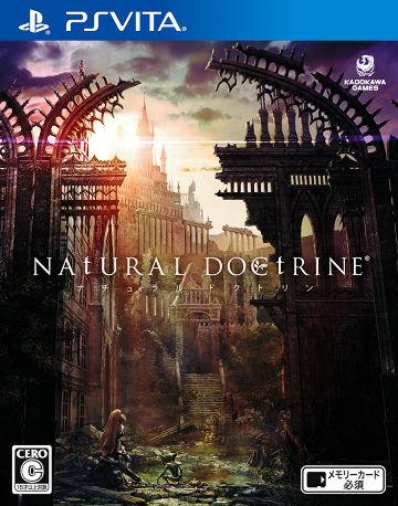 NAtURAL DOCtRINE PSV