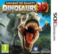 Combat of Giants: Dinosaur 3DS