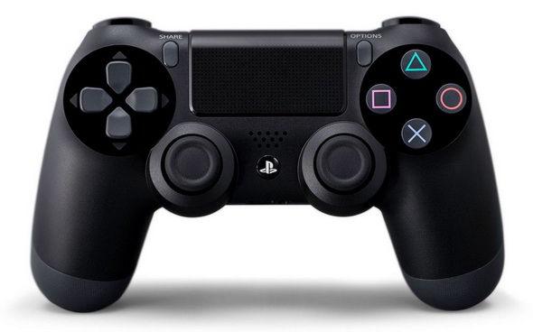Геймпад PS4 Sony DualShock 4 V1