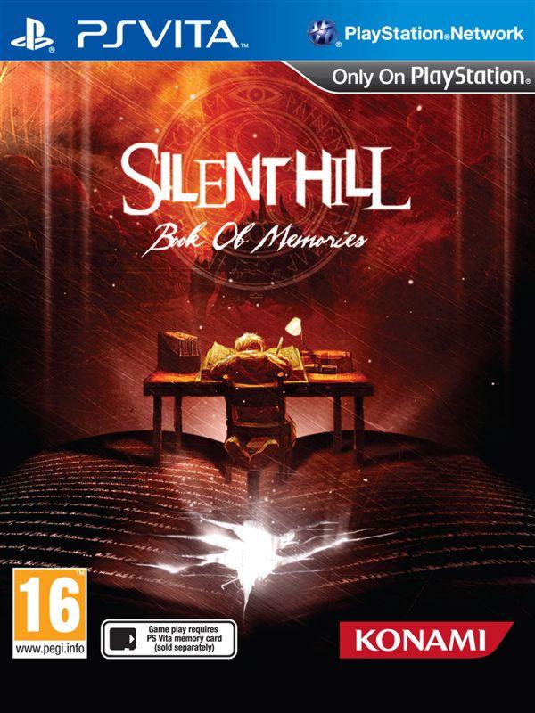 Silent Hill: Book of Memories PSV