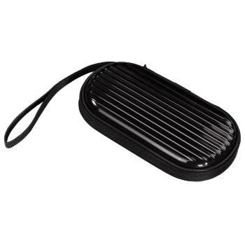 PS Vita Сумка HAMA Color Glance EVA (PS Vita/PSP) (H-114118) черная